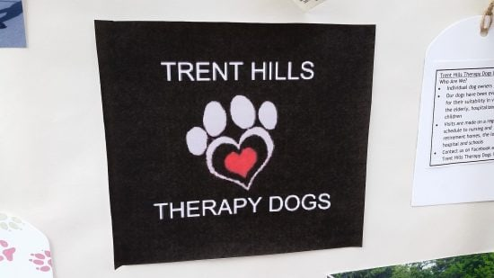 Trent Hills Therapy Dogs